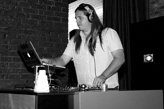 disco dj hire San Diego - professional dj services southern california